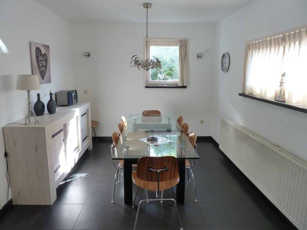 Holidayhouse Westduin 19 Vlissingen Zeeland