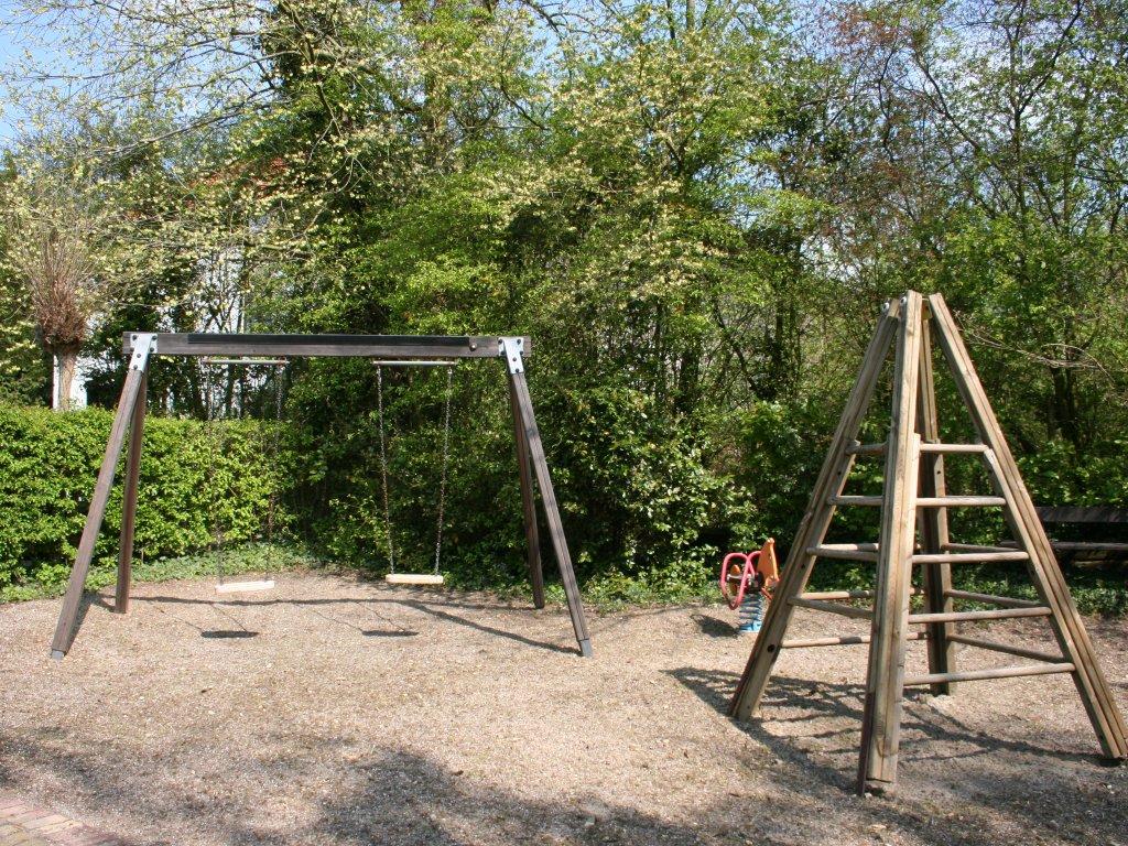 Speeltuin Vakantiewoningen De Biesenberg